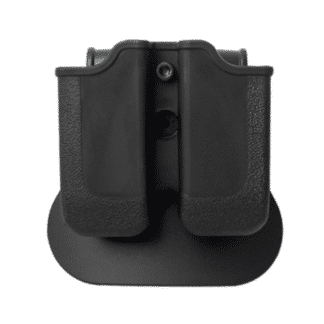 "IMI Defense Double Mag. Pouch for Glock 39 Magazines ""IMI-MP00"""