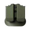 IMI-Defense-Double-Mag.-Pouch-for-Glock-17-Magazines-IMI-MP00-green
