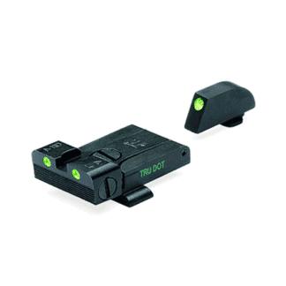 Meprolight Tritium Tru-Dot Adjustable Night Sight for Sig Sauer P220