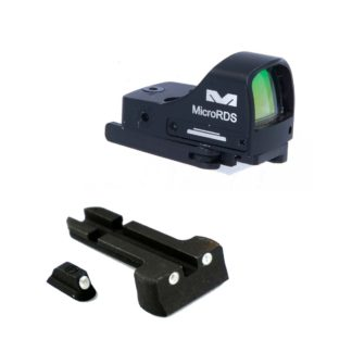 Meprolight Micro RDS Red Dot Sight Kit for Sig Sauer P229
