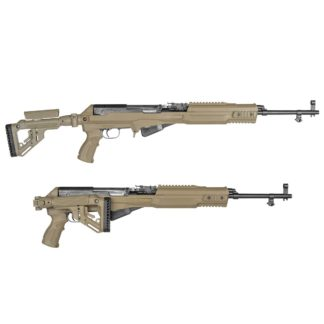 FAB Defense SKS Stock Chassis System w/ UAS Folding Stock