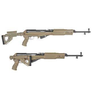 FAB-Defense-SKS-UAS-desert-tan-folding-stock