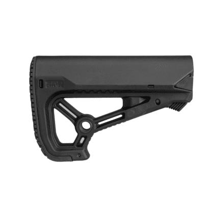 FAB-Defense-Mini-GL-CORE-Tactical-Lightweight-AR15M16-Butt-Stock-b