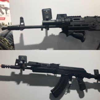 FAB Defense AK-47 Vanguard M-LOK Handguard System