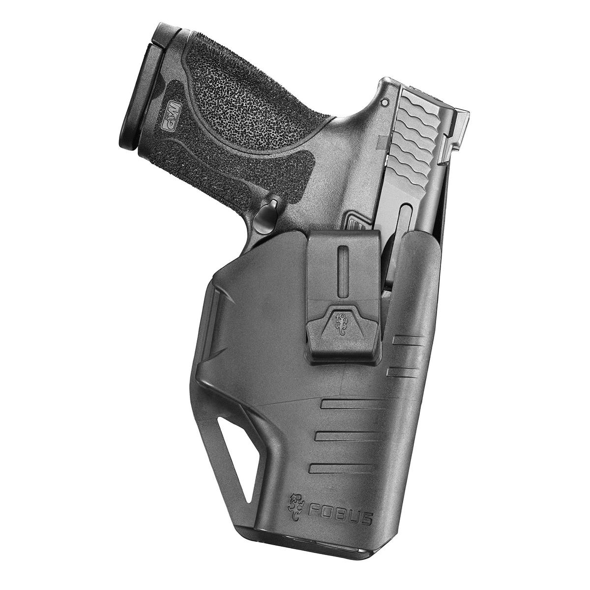 Fobus Walther PPQ M2 9mm /  40 Slim IWB Holster