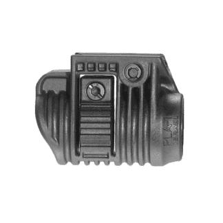 "FAB Defense 28.5mm/1.25″ Tactical Flashlight and Laser Adaptor ""PLA 1.25"""