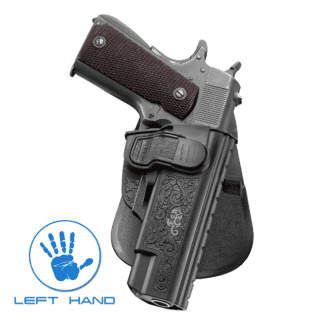 Fobus-Level-2-Ruger-1911-Style-Pistols-without-rails-Left-Hand-Holster-1911CH-LH