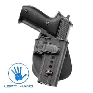 "Fobus Level 2 Sig Sauer P227 Left Hand Holster ""SGCH LH"""