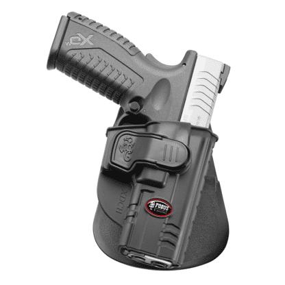 Fobus-Level-2-Springfield-XD-Full-Size-9mm-Holster-XDCH