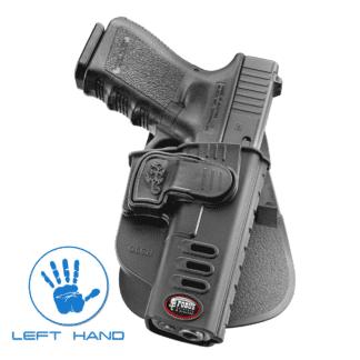 Fobus-Polymer-Level-2-Glock-17-&-19-Gen-5-Left-Hand-Holster-GLCH-LH