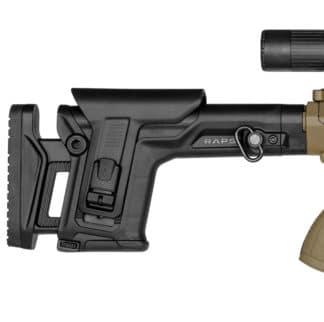 FAB Defense Rapid Adjustable Precision Stock RAPS