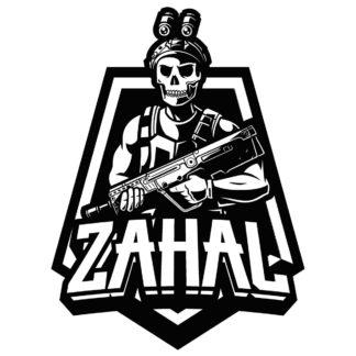 zahal-tshirt-main-logo-bloodline-jericho-joe