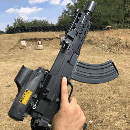 CSA-SA-Compact-VZ58-Steel-Rail-System-Handguards