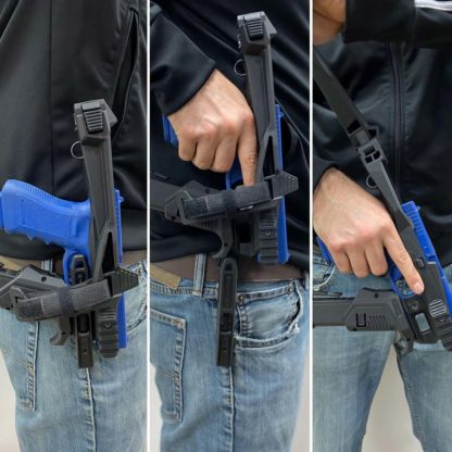 Recover-tactical-2020-glock-brace-holster-G7-MG9-Grip