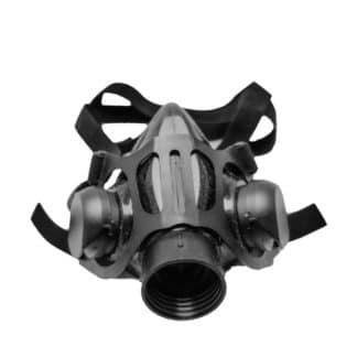 Half Gas Mask