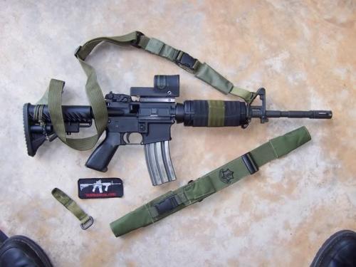 idf-m4-m16-clone-556-zahal-patch