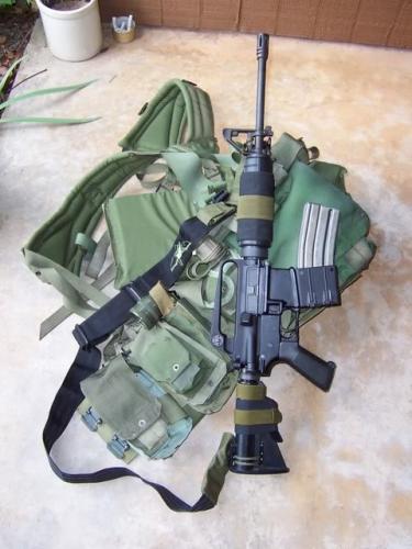 idf-m4-m16-clone-556-uzi