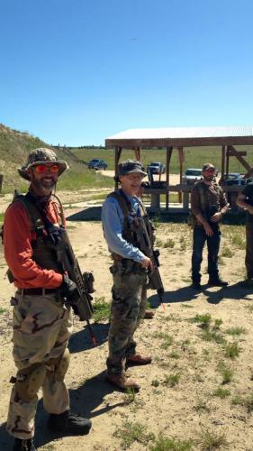 Beautiful-day-in-Colorado-—-at-Pikes-Peak-Gun-Club.